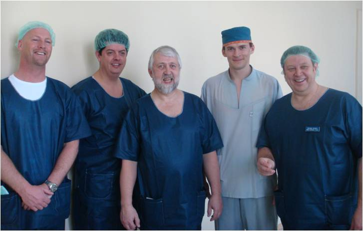Криохирургия фото